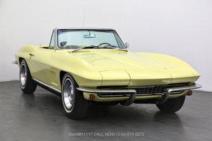 Picture of 1967 Chevrolet Corvette Convertible For Sale