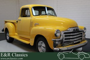 Picture of Chevrolet GMC 3100 5 window pick-up 1954