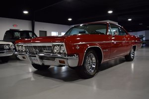 Picture of 1966 Chevy Impala SS For Sale