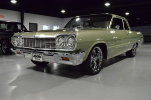 Picture of 1964 Chevy Biscayne
