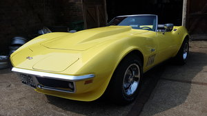 Picture of 1968 * Corvette Stingray 350 V8 MANUAL * For Sale