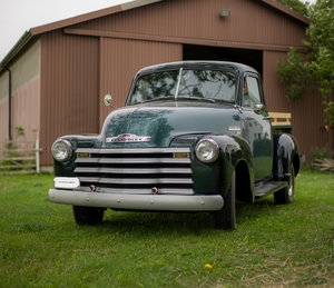Picture of 1949 Very nicely restored Chevy 3100