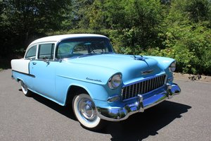 Picture of 1955 Chevrolet 210 For Sale