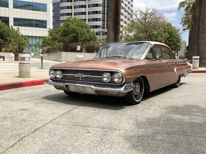 Picture of 1960 Chevrolet Biscayne For Sale