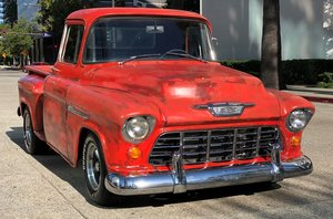 Picture of 1955 Chevrolet 3100 For Sale