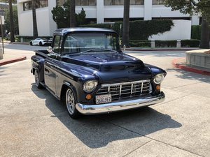 Picture of 1955 Chevrolet 3100 BIG BACK WINDOW PICKUP For Sale
