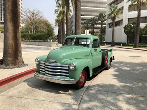 Picture of 1951 Chevrolet 3600 For Sale