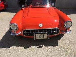 Picture of 1957 Chevrolet Corvette C1 For Sale