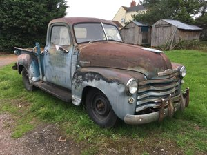 Picture of 1949 CHEVROLET 1/2TON SHORT BED STEPSIDE PICKUP