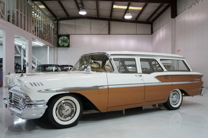 Picture of 1958 Chevrolet Bel Air Nomad Station Wagon  SOLD