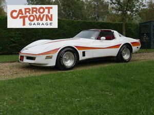 Picture of 1981 Chevrolet Corvette C3 5.7 V8 **Highly Original and Stun For Sale