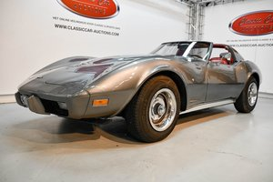 Picture of Chevrolet Corvette C3 1977 For Sale by Auction