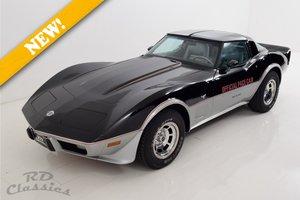 Picture of 1978 Chevrolet Corvette C3 Pace Car edition For Sale