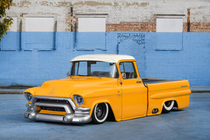 Picture of 1956  Chevrolet GMC Pickup