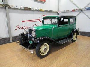 Picture of 1931 Chevrolet 2 Door Coach Sedan