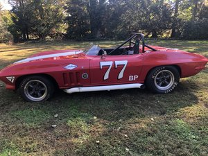 Picture of 1965 Chevrolet Corvette Vintage Race Car