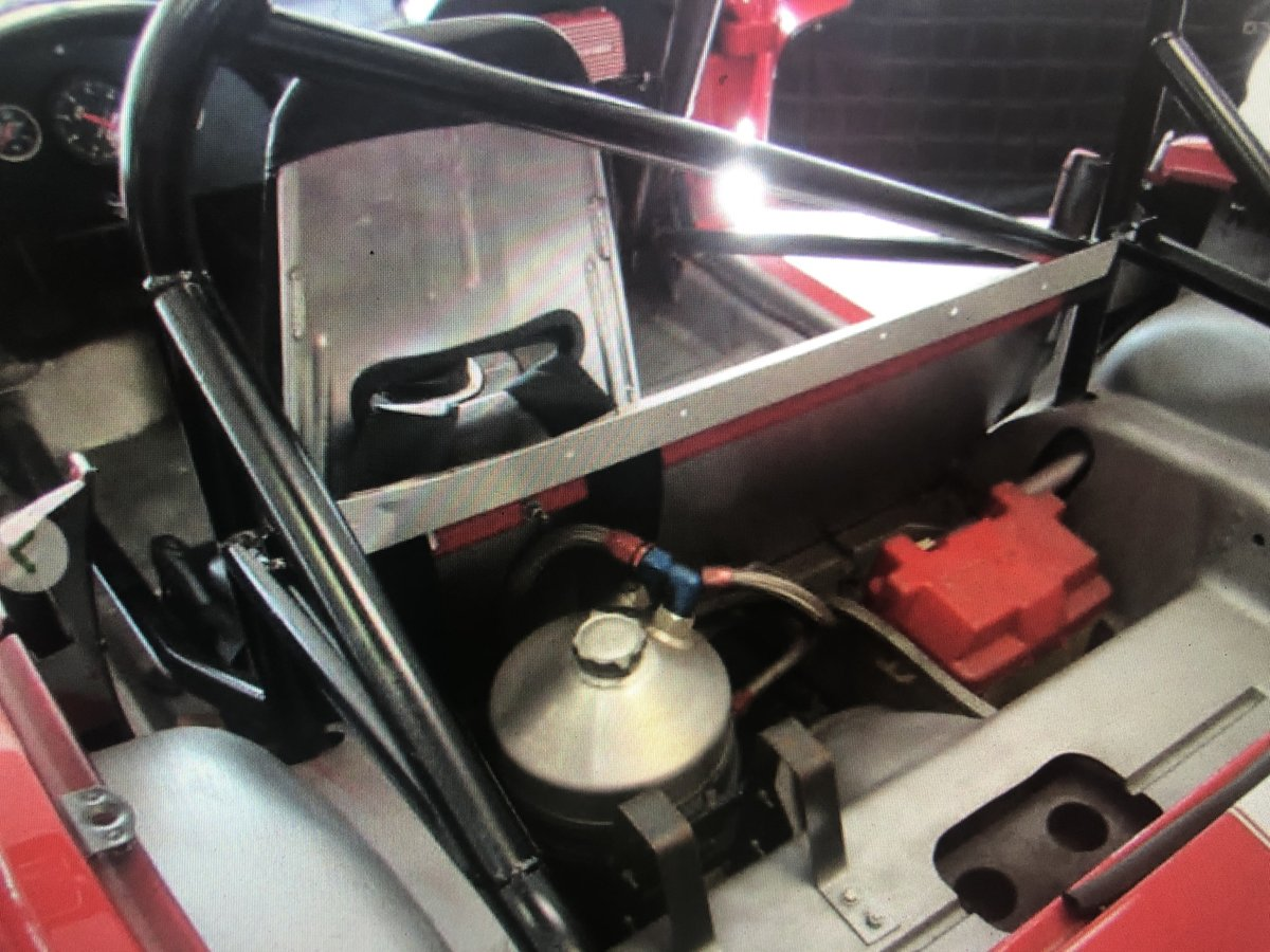 1965 Chevrolet Corvette Vintage Race Car For Sale (picture 6 of 6)