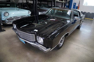 Picture of 1970 Chevrolet Monte Carlo 454 V8 Coupe