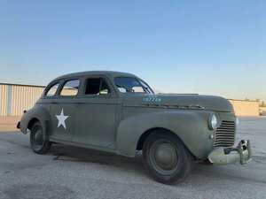 Picture of 1941 Chevrolet, Chevrolet staffcar,  For Sale
