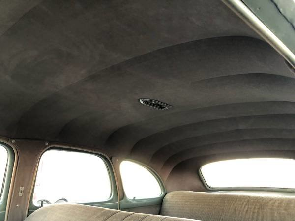 1941 Chevrolet, Chevrolet staffcar,  For Sale (picture 4 of 4)
