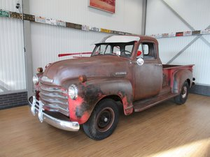 Picture of 1951 Chevrolet 3100 Stepside Five Window Pick Up Resto Look