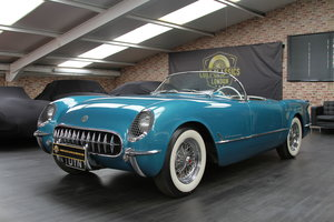 Picture of 1954 Chevrolet Corvette C1 Cabrio For Sale