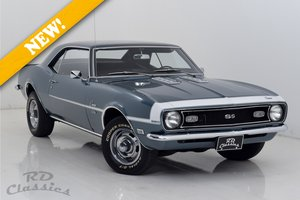 Picture of 1968 Chevrolet Camaro 2D Hardtop For Sale