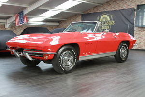 Picture of 1964 Chevrolet Corvette C2 Sting Ray For Sale