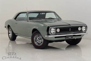Picture of 1967 Chevrolet Camaro 2D Hardtop For Sale