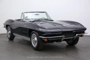 Picture of 1963 Chevrolet Corvette Convertible