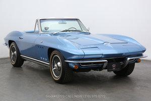 Picture of 1965 Chevrolet Corvette Convertible