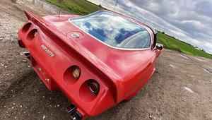 Picture of 1978 Corvette Stingray C3 Auto PROJECT SOLD