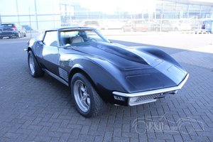 Picture of Chevrolet Corvette C3 1970 Chrome front and rear bumpers For Sale
