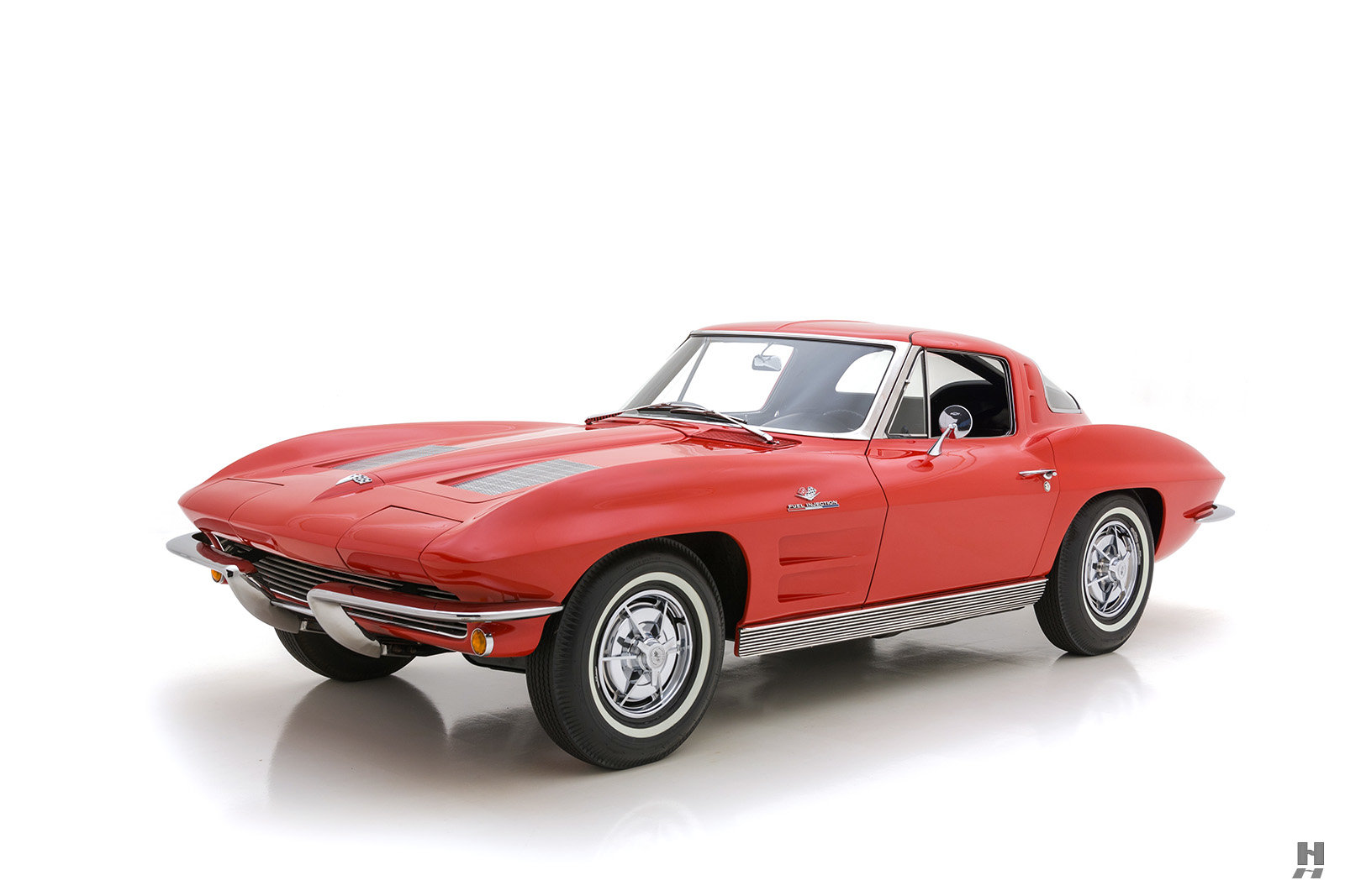 "1963 Chevrolet Corvette Z06 ""Tanker"" Coupe For Sale (picture 1 of 6)"