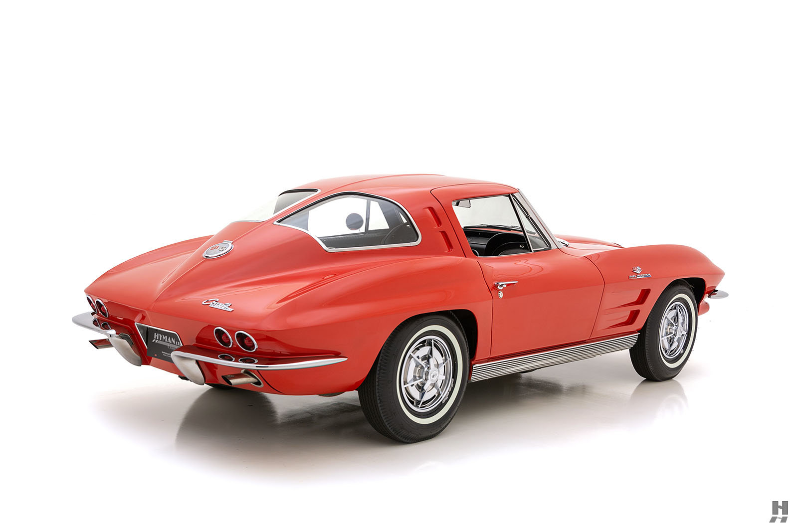"1963 Chevrolet Corvette Z06 ""Tanker"" Coupe For Sale (picture 2 of 6)"