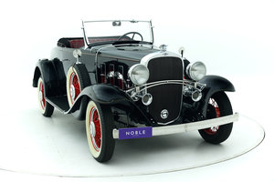 Picture of 1932 Chevrolet Roadster For Sale by Auction