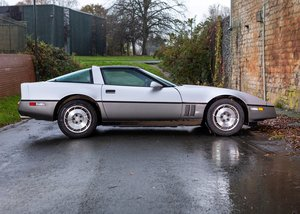 Picture of 1988 Chevrolet Corvette C4 SOLD by Auction