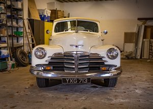 Picture of 1948 Chevrolet Fleetmaster SOLD by Auction