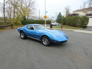 Picture of 1973 Corvette Targa Top Matching Number Nice Driver For Sale