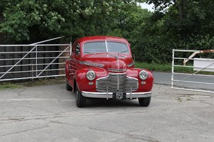 Picture of 1941 Cherolet Special Deluxe, Recent mechanical restoration For Sale