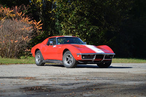 Picture of 1968 CHEVROLET CORVETTE C3 427 For Sale by Auction