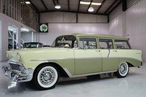 Picture of 1956 Chevrolet Two-Ten Townsman Station Wagon For Sale