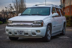 Picture of 2003 Chevrolet Trailblazer LT For Sale