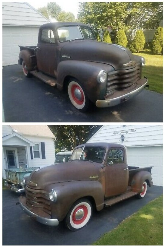 Picture of 1951 Chevrolet 3100