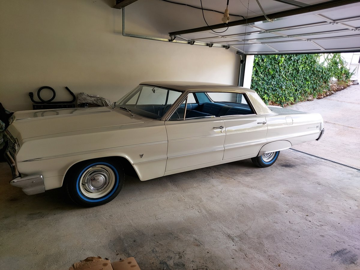 Picture of 1964 Chevrolet impala For Sale
