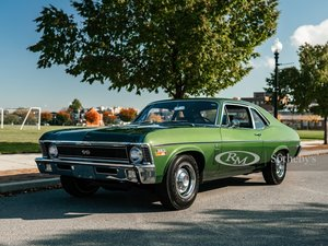 Picture of 1970 Chevrolet Nova SS  For Sale by Auction