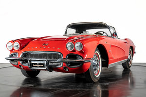 Picture of CORVETTE C1 - 1962 For Sale