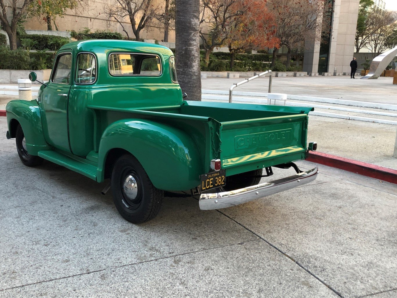 1950 Chevrolet Half Ton 3100 For Sale (picture 3 of 10)