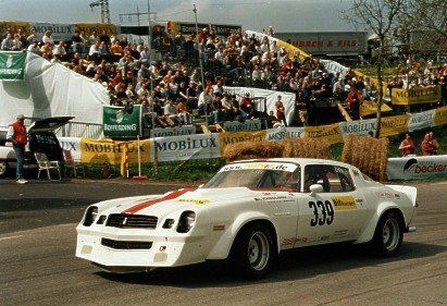 Picture of 1979 Chevrolet Camaro Z28 Race For Sale
