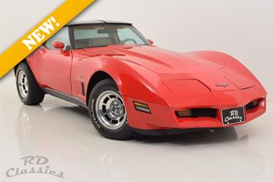 Picture of 1980 Chevrolet Corvette C3 Targa For Sale